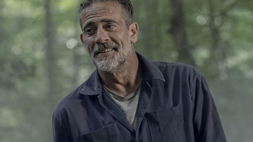 """""""The Walking Dead"""": Das bereut der Negan-Star am meisten in der Serie"""
