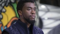 Verstorbener Marvel-Star hält bei einem seiner letzten MCU-Auftritte die perfekte Rede
