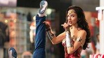 """""""Wonder Woman 1984"""": Darum kehrt Steve Trevor wieder zurück"""