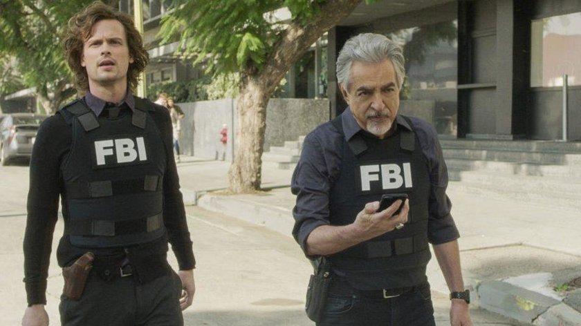 """""""Criminal Minds"""" Staffel 15: Alle Staffeln der Serie auf Disney+"""