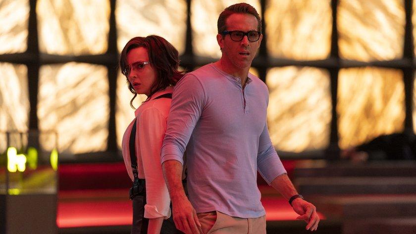 """""""Free Guy 2"""": Ryan Reynolds bestätigt Disneys Pläne zur Fortsetzung"""