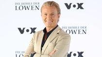 """Debakel bei """"Die Höhle der Löwen"""": Erster Deal von Nico Rosberg bereits geplatzt"""