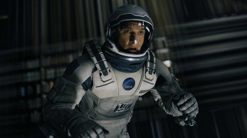 """""""Interstellar"""": Das Ende erklärt"""