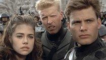 "Was wurde aus dem ""Starship Troopers""-Cast?"