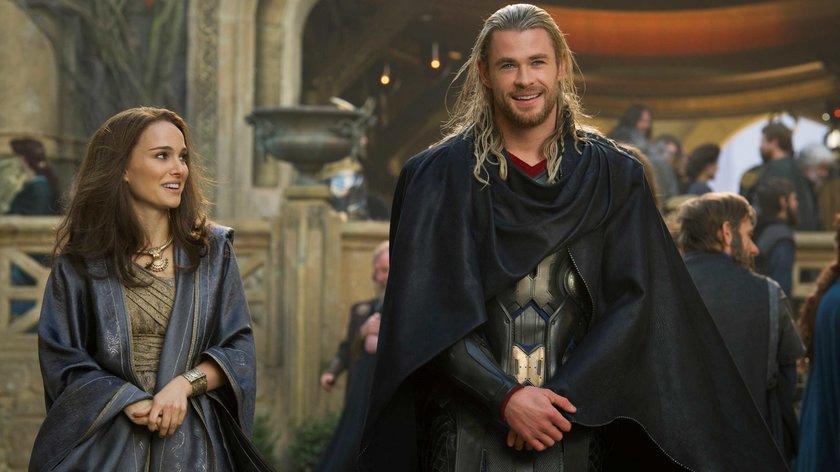 """Göttliche Form für """"Thor: Love and Thunder"""": MCU-Rückkehrerin verrät ihr Trainingsrezept"""