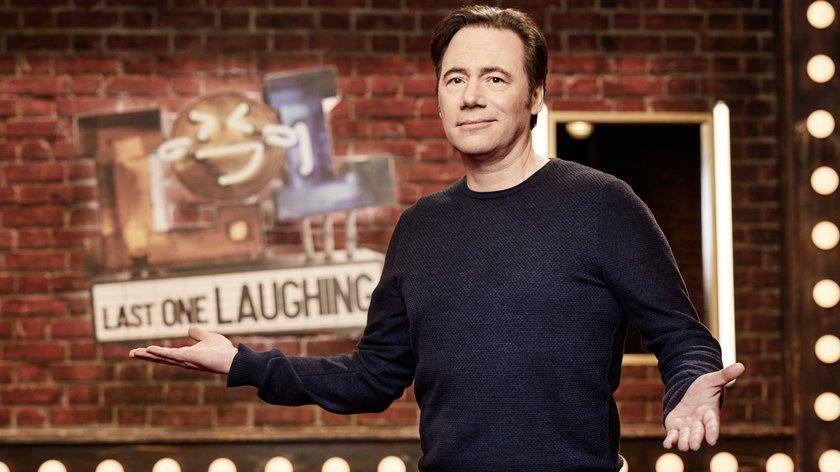 """Überraschendes """"LOL: Last One Laughing""""-Aus: Von diesem Comedian hatten wir mehr erwartet"""