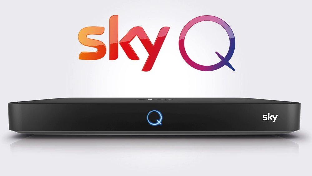 Sky Paket Zusammenstellen