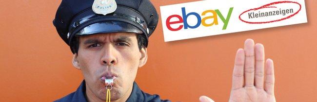 19 Dinge, die du nicht auf eBay Kleinanzeigen verkaufen darfst