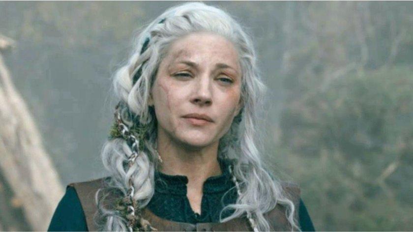 """Vikings"": Lagerthas Prophezeiung hat sich endgültig erfüllt? Spoiler auf Folge 6"