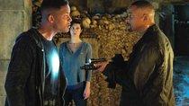 """""""Gemini Man"""": Erste Stimmen loben die Action und raten zur 3D-Vorstellung"""