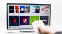 Kostenlos legal Fernsehen: Diese neue App bringt euch 90 Sender nach Hause