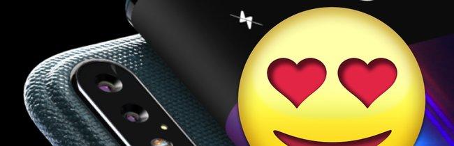 Faltbares iPhone: Sieht so das geheime Apple-Handy aus?