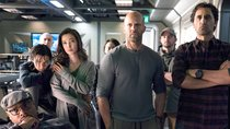"""Jason Statham geht wieder auf Tauchstation: Regisseur gefunden für Megahai-Horror """"Meg 2"""""""
