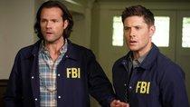 """""""Supernatural""""-Ende: Das Finale von Staffel 15 erklärt"""