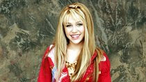 "Läuft ""Hannah Montana"" auf Disney+?"