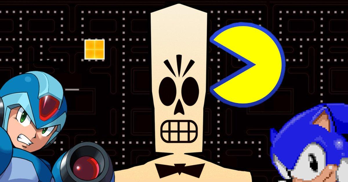 Die Besten Spiele FГјr Mac