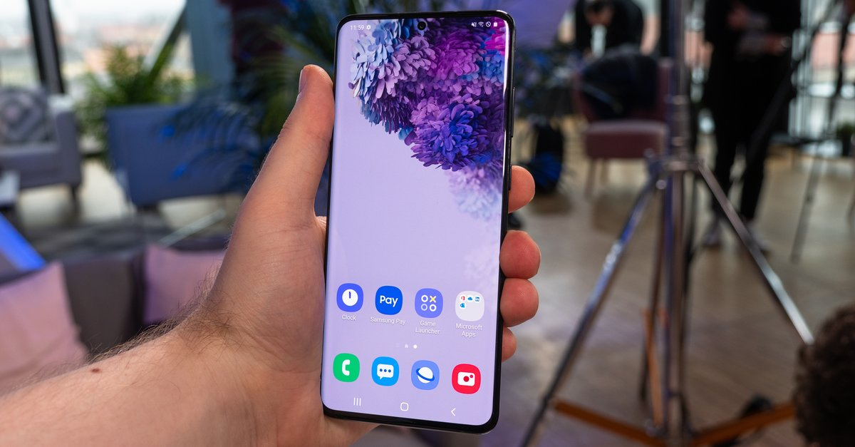 Samsung Galaxy S20: Deswegen würde ich mir das Handy für 899 Euro kaufen