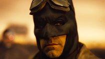 """Trotz doppelter Laufzeit: Nur diese Szene wurde für """"Zack Snyder's Justice League"""" neu gedreht"""