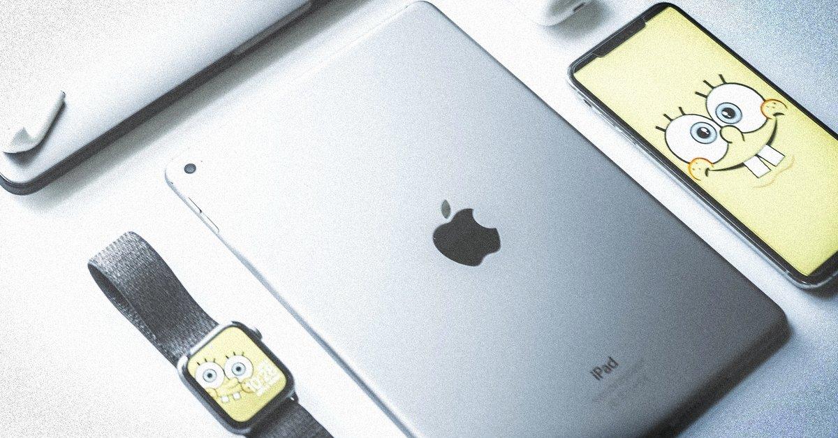 Unbekanntes iPad mini aufgetaucht: Mit diesem Apple-Tablet hat niemand gerechnet