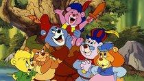 Disney+ bringt diese 8 großartigen Serien unserer Kindheit zurück