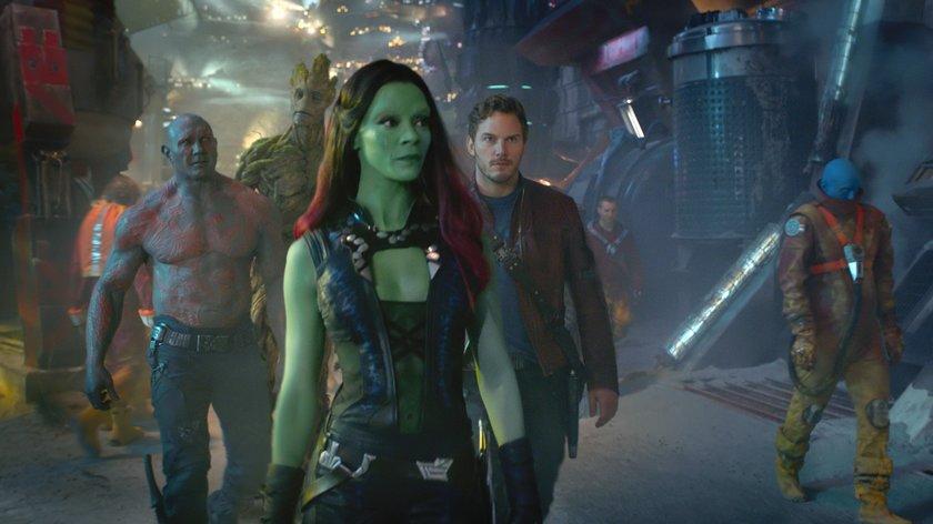 """Aus nach """"Guardians of the Galaxy 3""""? MCU-Regisseur spricht über Teil 4"""