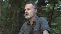 "Rick-Star bereut ""The Walking Dead""-Ausstieg: ""Ich wünschte, ich wäre niemals gegangen"""