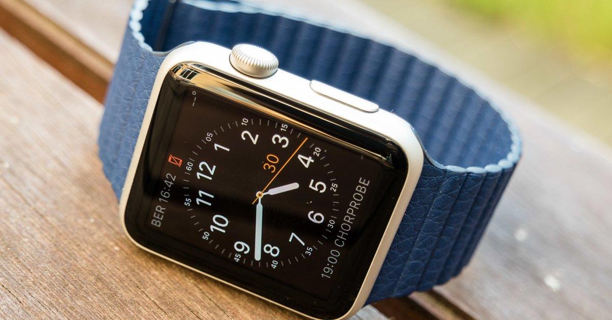 Unverhoffter Smartwatch-Bestseller: Mit dieser Apple Watch hat niemand gerechnet