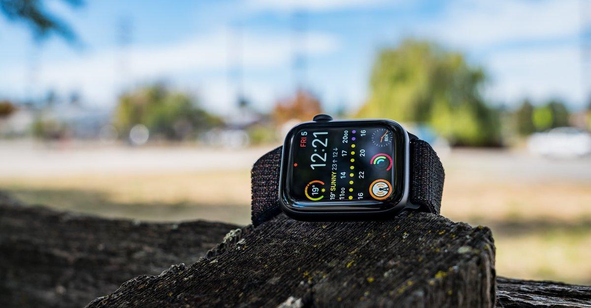 Geniale Idee: Ladedock lässt Apple Watch und iPad verschmelzen