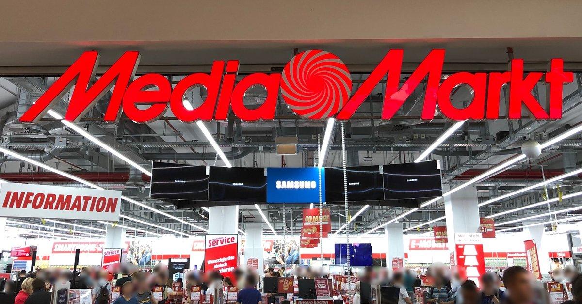 MediaMarkt Cyberweek: Letzte Chance auf viele Kracher-Angebote