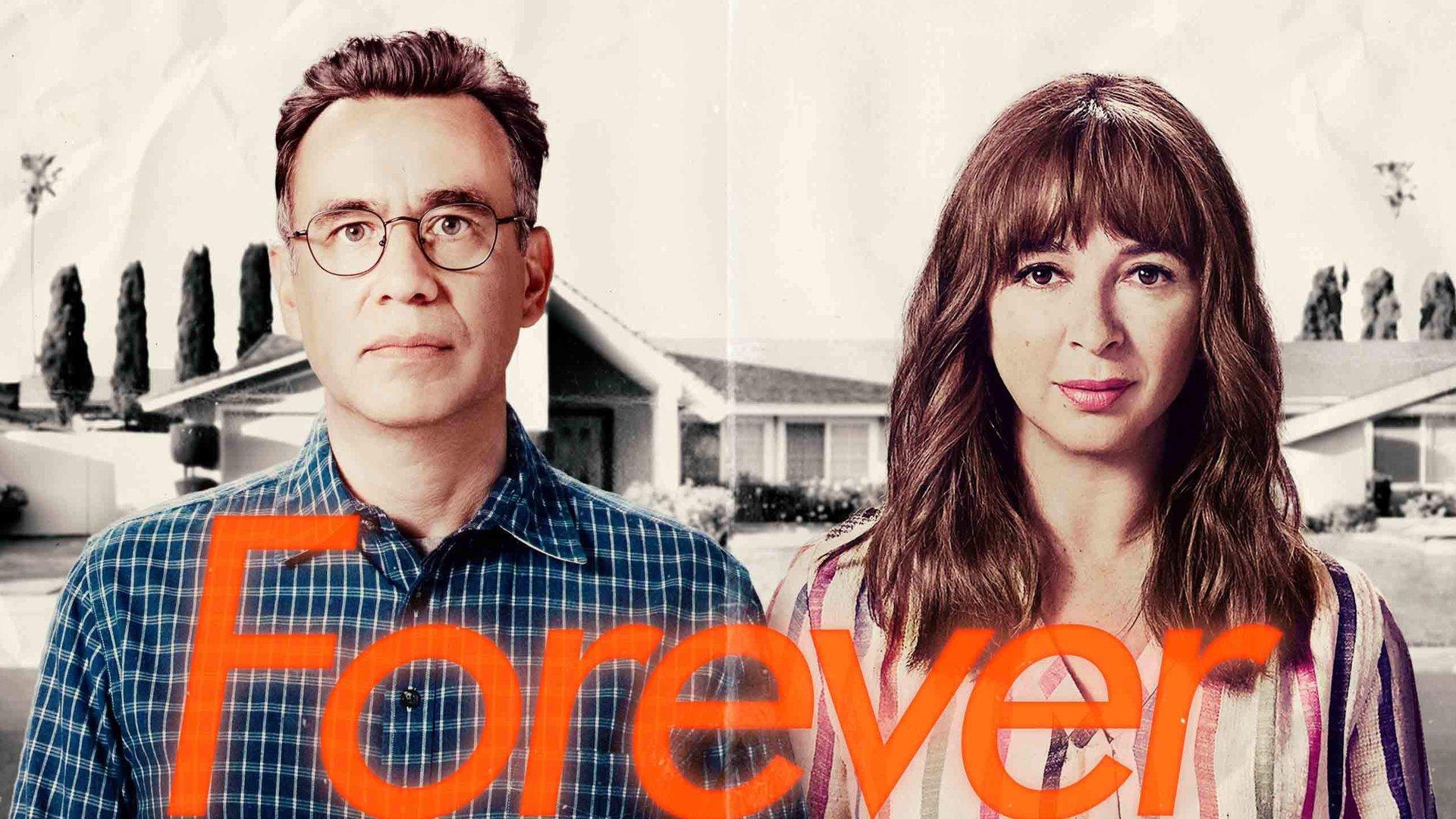 Forever Staffel 2