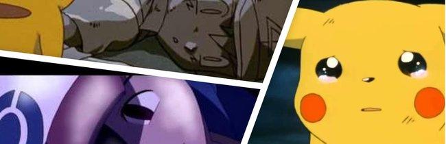 Pokémon: 10 Mal, in denen Ash (fast) gestorben ist