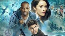 """""""Timeless"""" Staffel 2: Wann kommt sie auf Netflix?"""