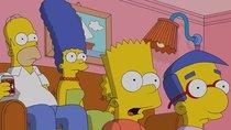 """Disney+ verbannt umstrittene Folge von """"Die Simpsons"""""""