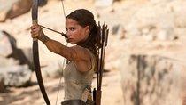 """Die richtige Reihenfolge der """"Tomb Raider""""-Filme"""