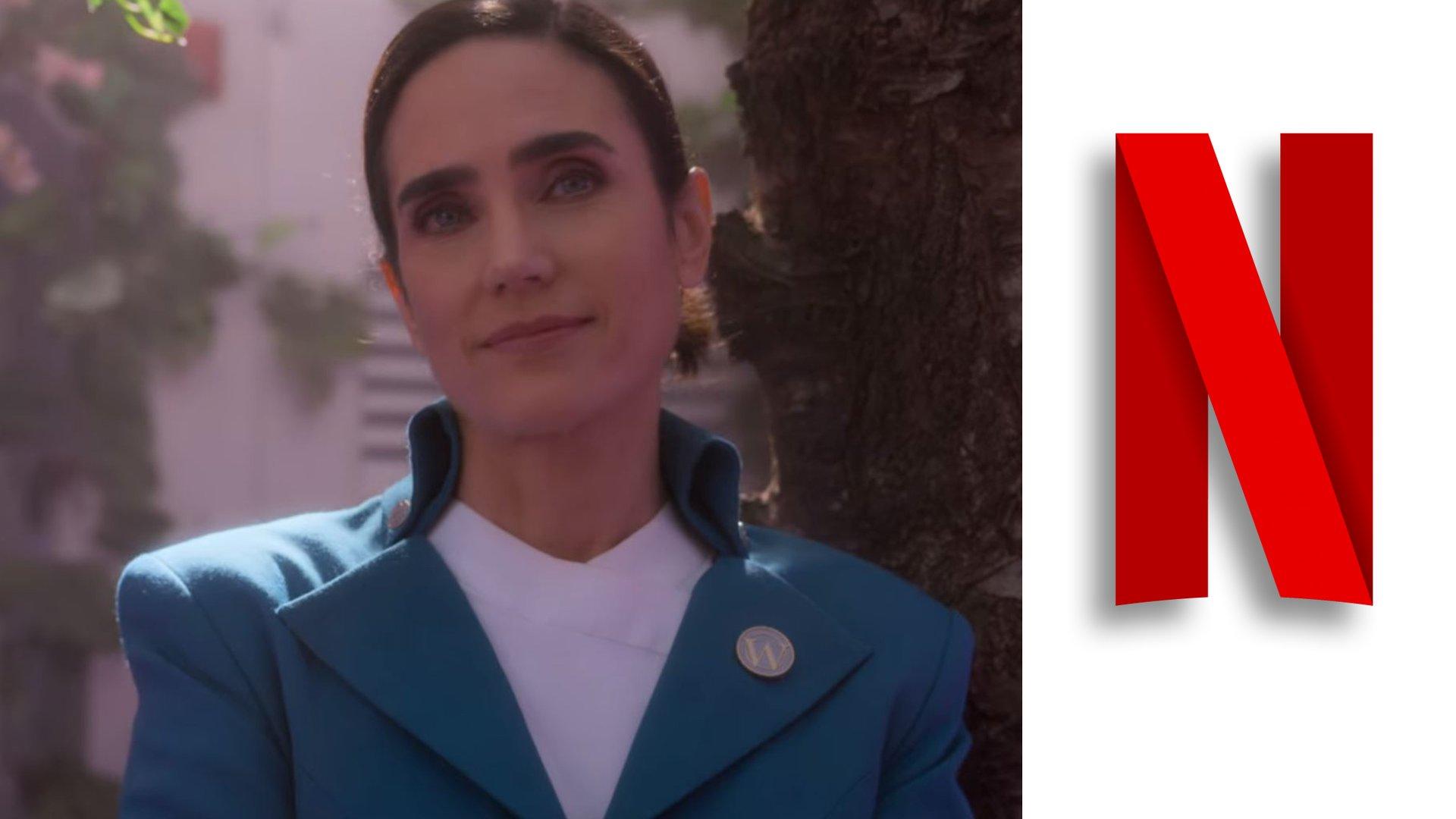 Between Netflix Staffel 3
