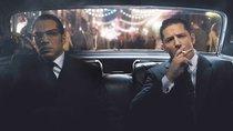 """""""Capone""""-Trailer: """"Venom""""-Star Tom Hardy zeigt sich als gefürchteter Gangsterboss"""