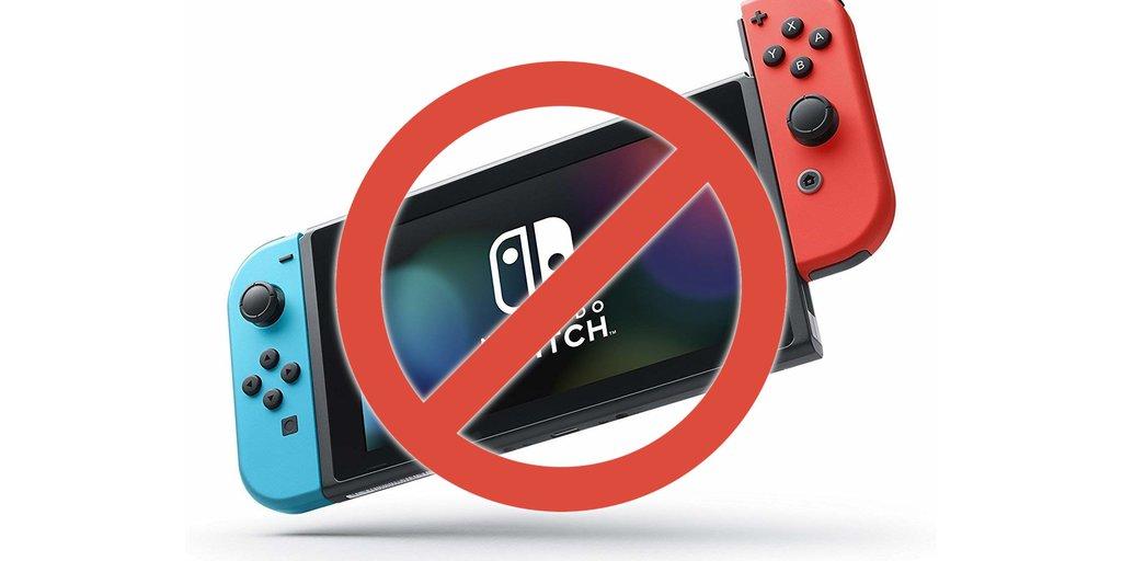 Nintendo Switch Pro könnte ohne Handheld-Funktion erscheinen