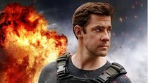 """Jack Ryan"" Staffel 2: Start in Deutschland, Cast & neuer Trailer"