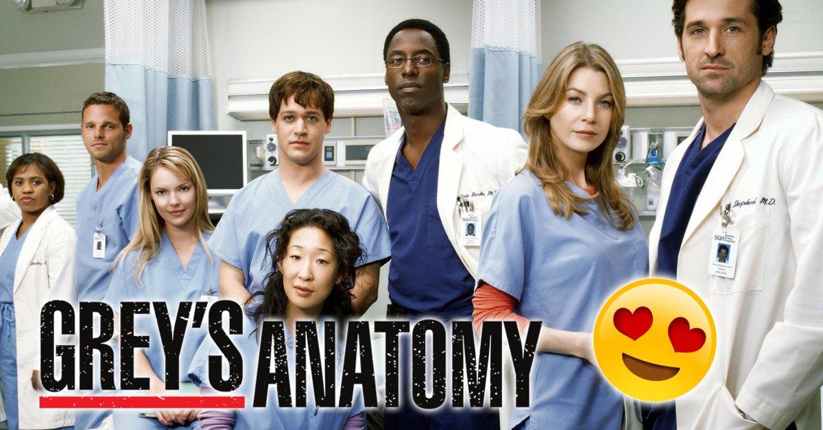 """Grey\'s Anatomy"""" Staffel 15: Wann und wie geht es weiter? · KINO.de"""