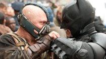 Neuer Batman-Bösewicht gefunden? MCU-Star hat sich selbst zum nächsten Bane ernannt