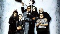 """""""Addams Family"""": Die Kultfamilie mit Biss erhält eine neue TV-Serie von Tim Burton"""