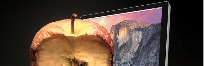 Veraltete iPads, Macs und Co: 8 Apple-Produkte, die man besser nicht kaufen sollte