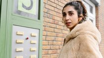 AWZ-Neuzugang: Suri Abbassi spielt ab sofort Leyla Öztürk