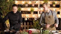 AWZ: Erstes Live-Koch-Event für Ina und Kai – was hat der Star-Koch zu verbergen?