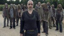 """""""The Walking Dead"""": Darum ist Alpha jetzt noch gefährlicher als je zuvor"""