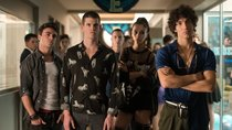 """""""Élite"""" Staffel 5 ab 2022 auf Netflix: Wie geht es weiter mit Guzmán?"""