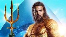 """Neuer Anzug in """"Aquaman 2"""": Jason Momoa zeigt erste Bilder zur DC-Fortsetzung"""
