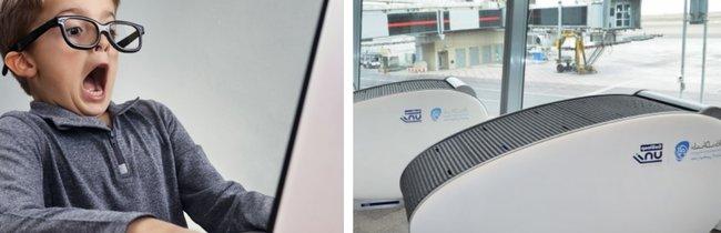 21 geniale Flughafen-Innovationen, die jeder deutsche Airport haben sollte