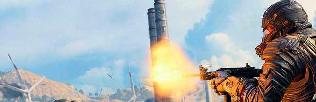Black Ops 4 - Blackout: Dunkle Operationen gefunden und gelöst