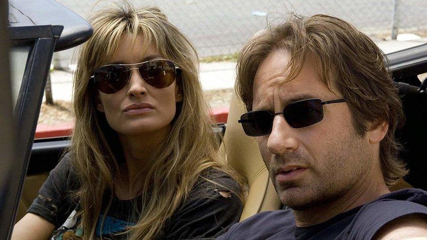 """Läuft """"Californication"""" bei Netflix?"""